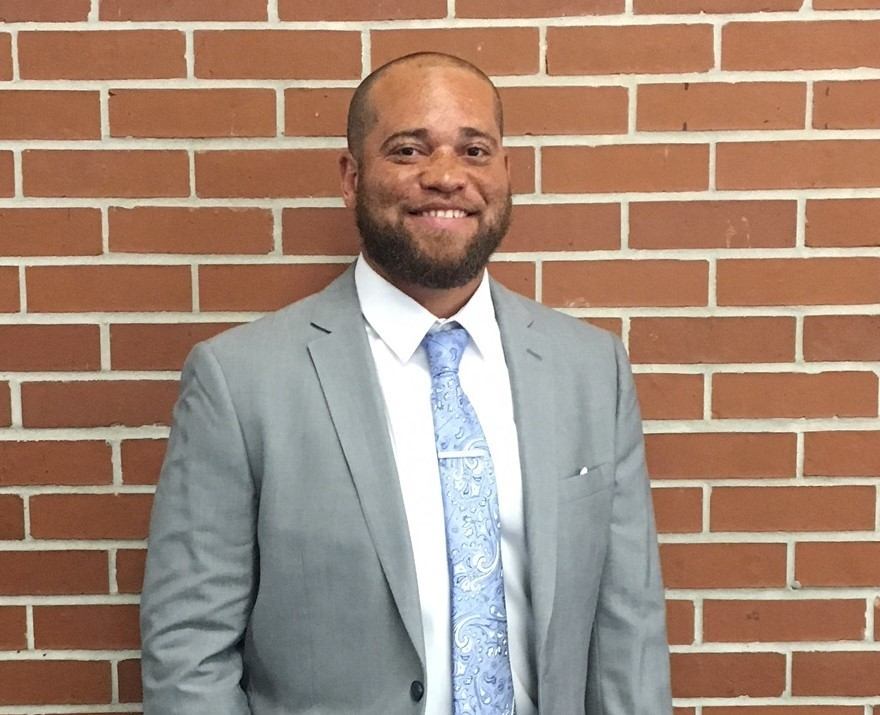 Delta Principal Ready for New School Year
