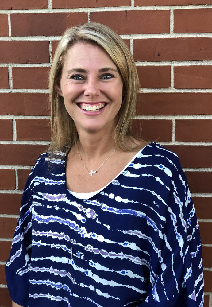 Early Learning Center Principal Ready for New Year