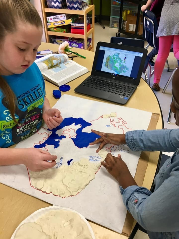 Enhancing the Teaching and Learning of Geography